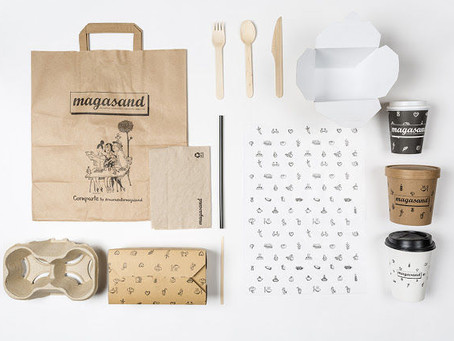 Branding for restaurants: what is it and how you can apply that strategy