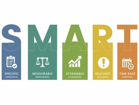Entenda o método SMART para marketing e crescimento de negócios