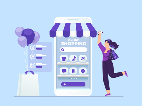 How to create and boost an online store to sell in different channels