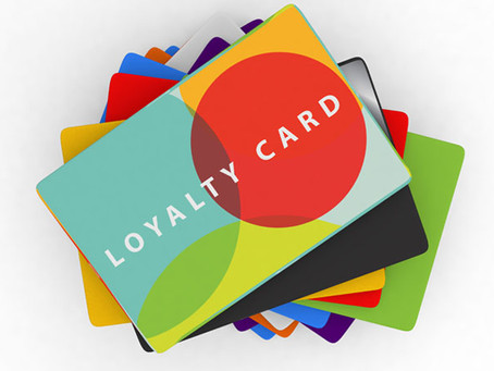 Why and how to build a loyalty program