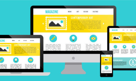 What is responsive web design and why you should invest in it