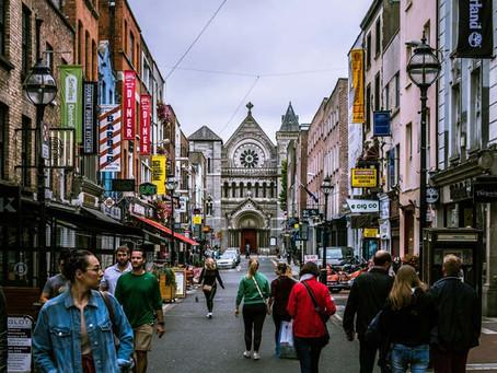 Prós e contras de morar na Irlanda: veja se a Ilha da Esmeralda é para você