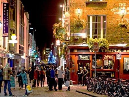 Intercâmbio na Irlanda: dicas e melhores universidades