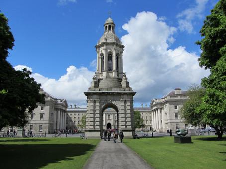 Trinity College: 6 fatos que você precisa saber