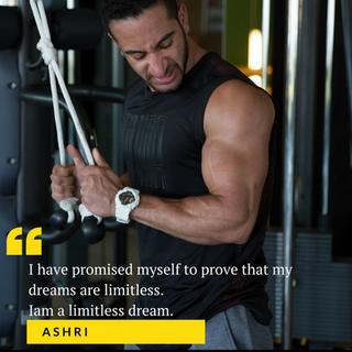 I am a limitless dream.png