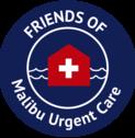 Friends of Malibu Urgent Care Logo
