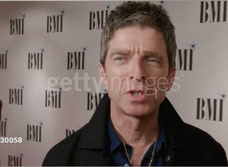 Getty Editorial - BMI London Awards