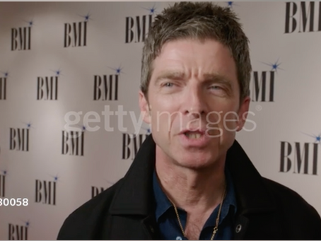 Getty Editorial - BMI London Awards