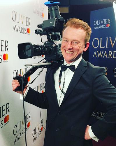 Jamie Roper Cameraman