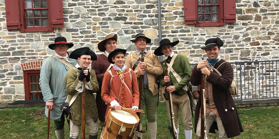 240th Battle of Stony Point