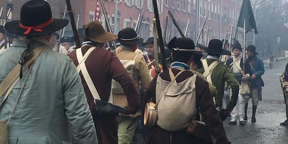 Battle of Fort Lee