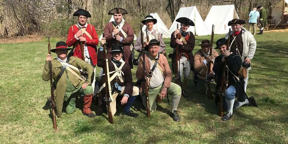 Battle of Bound Brook