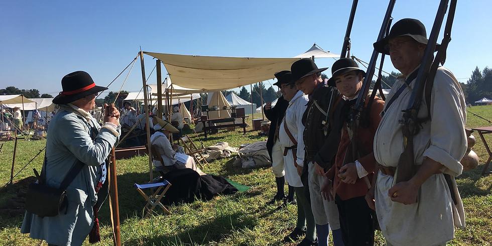 240th Battle of Newtown