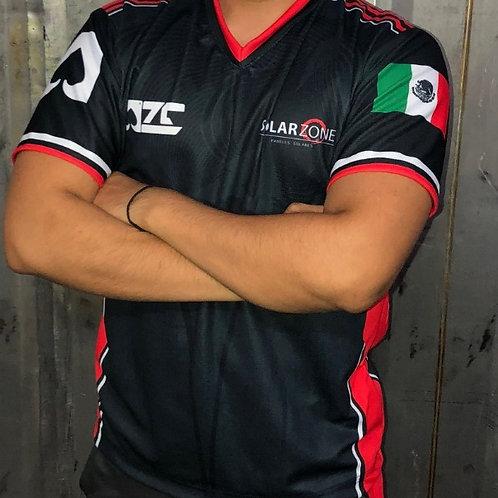 Jersey Oficial de Team Aze - Season 1