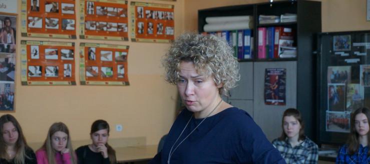 mgr Magdalena Zaniewska