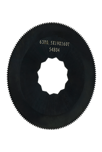Oscillating Saw Blade
