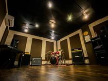 スタジオ予約受付開始!!