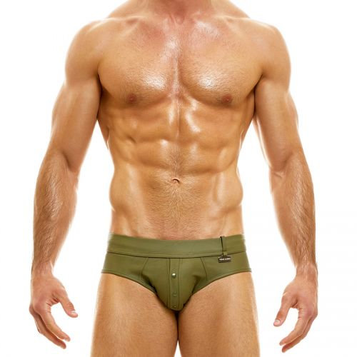 LEATHER LEGACY BRIEF