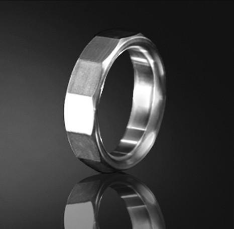 Grinder Cock Ring
