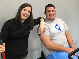 Patient Spotlight: Cecilio Reyes