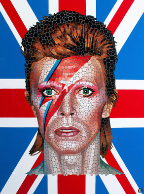 Bowie Best of British