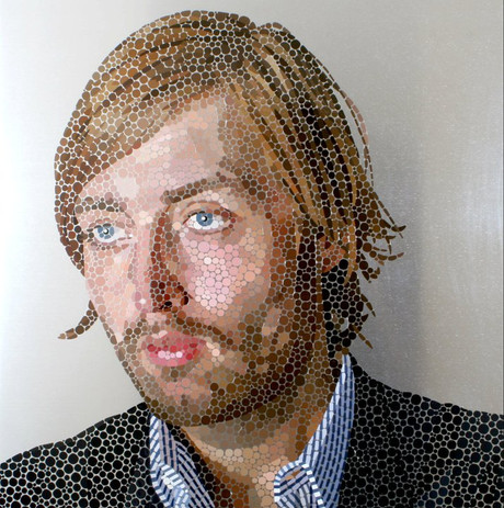 Day and Age - Mark Stoermer