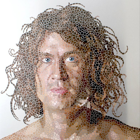 Day and Age - Dave Keuning