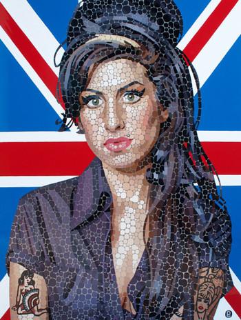 Amy Winehouse -Best Of British