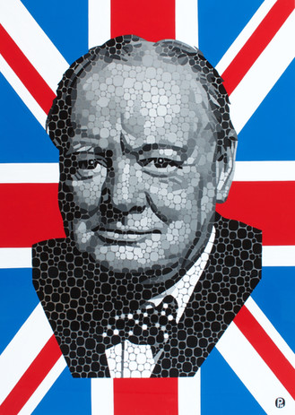 Winston Churchill - Best of British