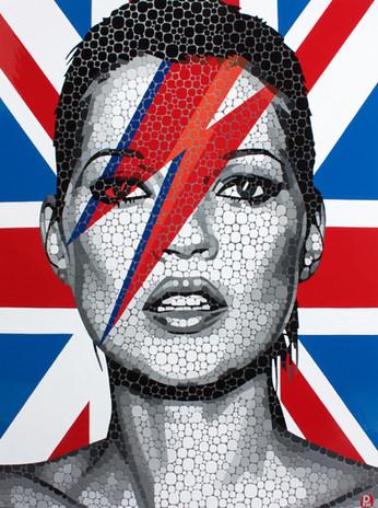 Kate Moss - Best of British