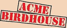 Acme Birdhouse header - website.bmp