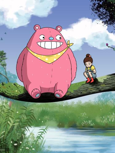 My Neighbour Pink Bear.jpg
