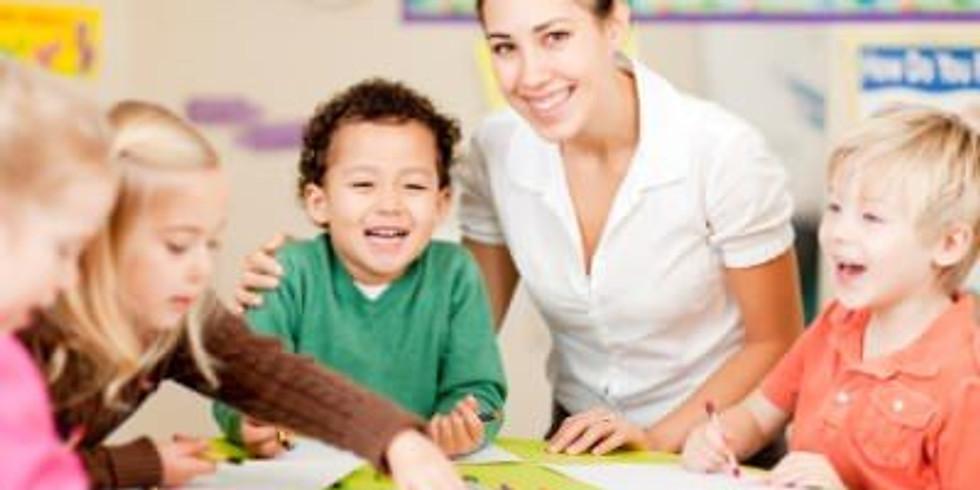 WORKSHOP CHILD CARE