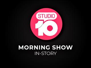 STUDIO 10 MORNING SHOW