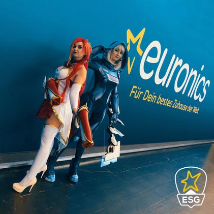 Euronics Congress Leipzig