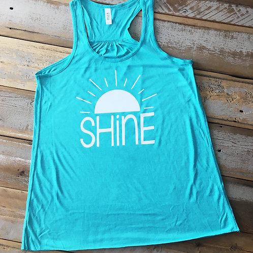 Shine Tank