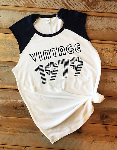 Vintage Cutoff