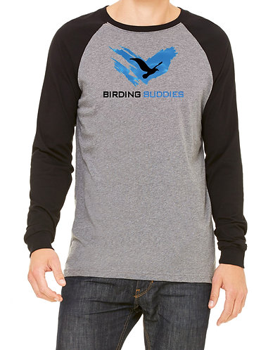 Birding Buddies Long Sleeve