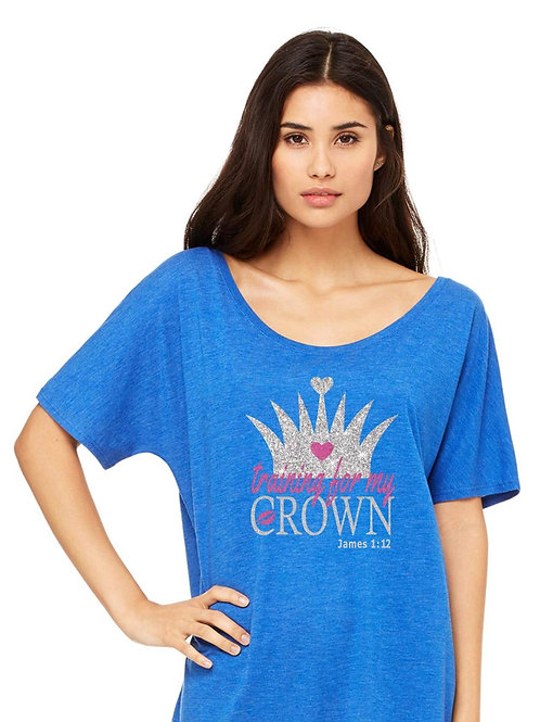 Crown - Slouchy