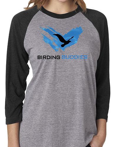 Birding Buddies Raglan