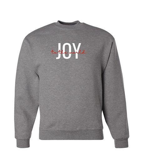 Joy Crewneck Sweatshirt