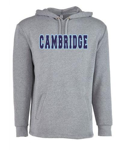 Cambridge Sweatshirt