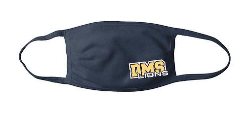 DMS Lions Block Mask