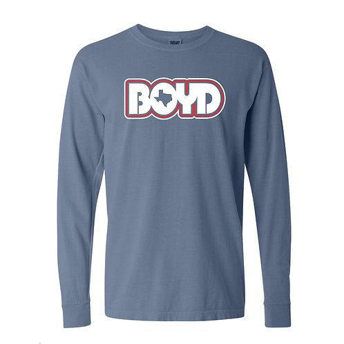 Boyd Texas