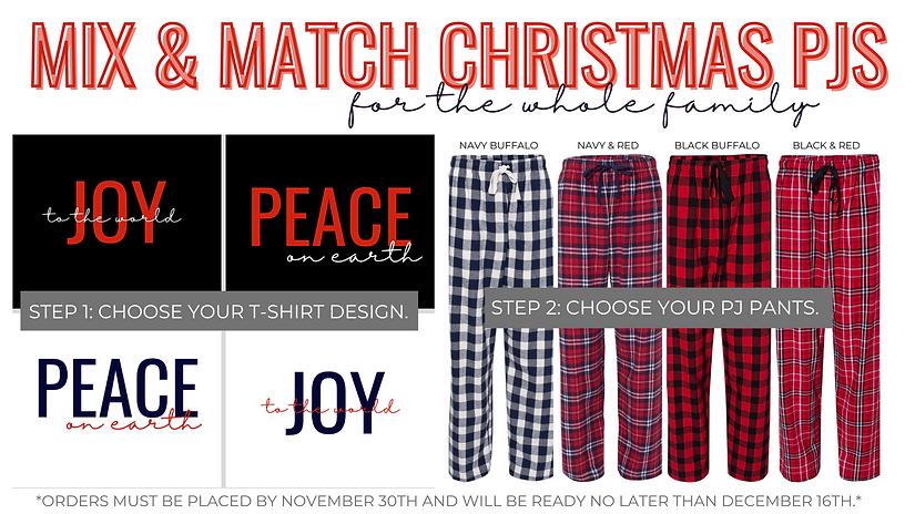 Mix & Match Christmas PJs.png