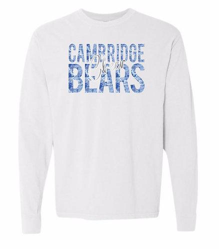 Cambridge Cheer Long Sleeve