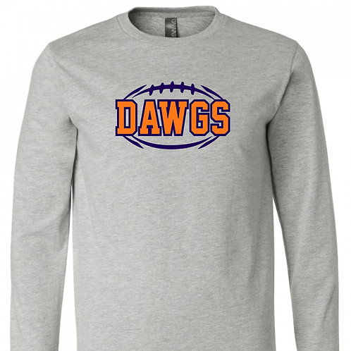 Dawgs Long Sleeve