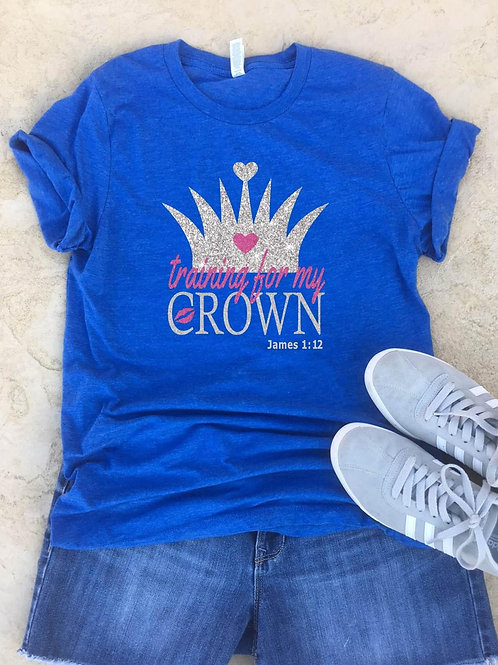 Crown - Traditional