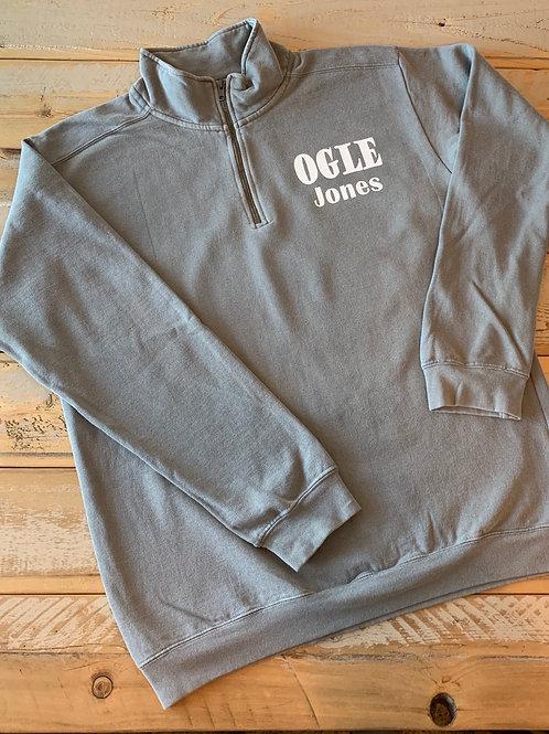 Ogle Quarter Zip