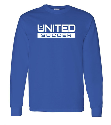 United Long Sleeve